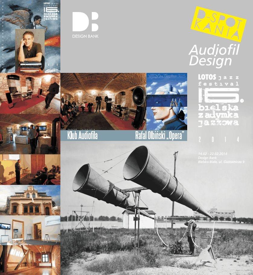 Audiofil Design