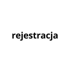 Rejestracja – Projekt Arting 2020