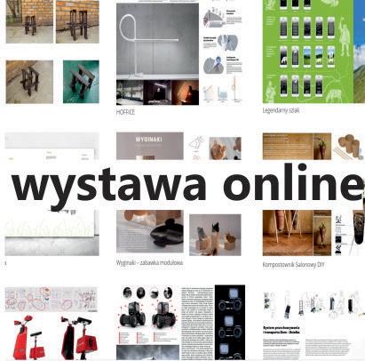 Wystawa Online Projekt Arting