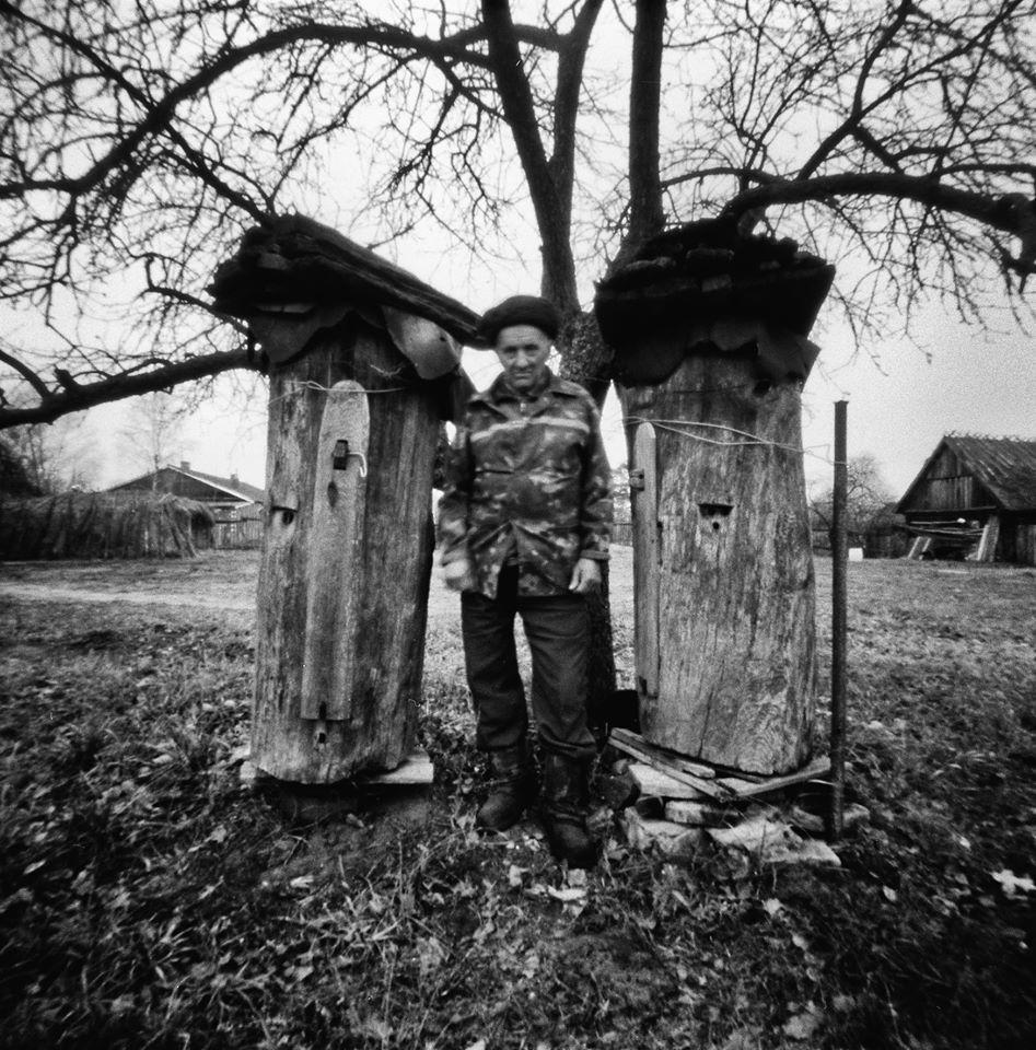 Bartnictwo na terenach dawnej Rzeczypospolitej