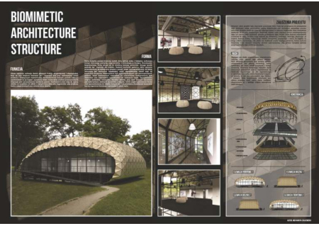 Biometryczna struktura architektoniczna