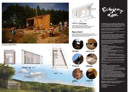 Budujemy dom – architektura naturalna