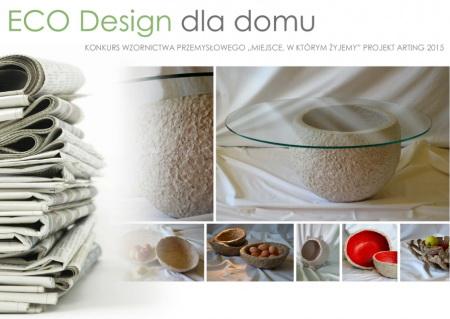 Eco design dla domu