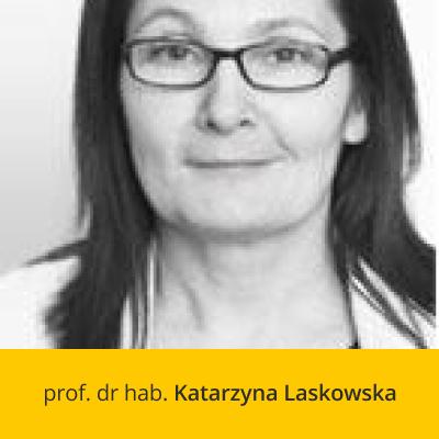 Miejsce, w którym żyjemy – dr hab. Katarzyna Laskowska