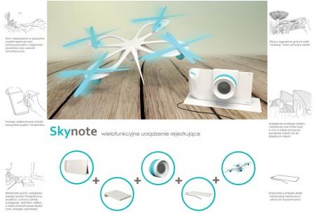 Skynote