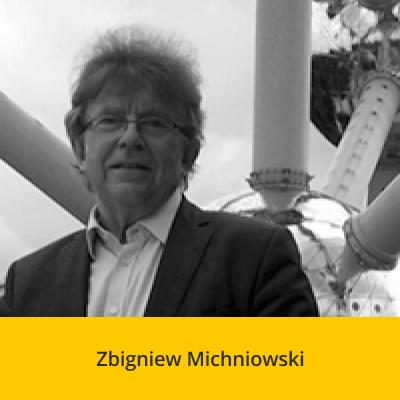 Innowacyjność – priorytet polityki gospodarczej Unii Europejskiej. – Zbigniew Michniowski