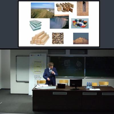 Formuła zrównoważonego rozwoju – Zbigniew Michniowski
