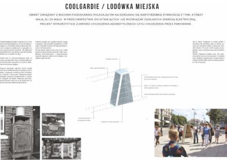 COOLGARDE – lodówka miejska