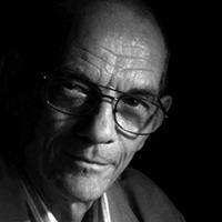 prof. dr hab. Jerzy Ginalski