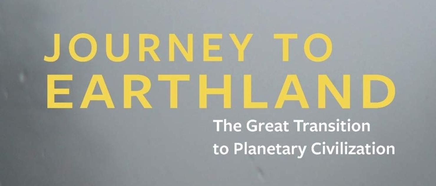 Podróż do Ziemi: Wielkie Przejście do Cywilizacji Planetarnej – recenzja książki