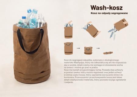 Wash-kosz
